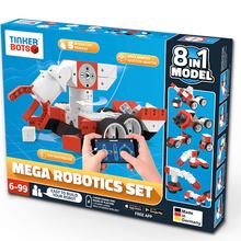 Robotics Mega Set