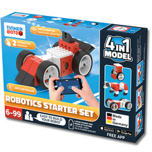 Robotics Starter Set *Sale*