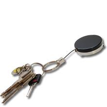 Schlüsselband-Aufroller