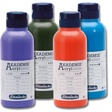 Schmincke Akademie Acryl 250 ml