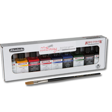 Schmincke Finest Acrylic Ink-Set