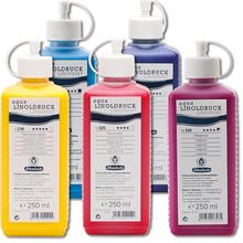 Schmincke Linoldruckfarbe 250 ml