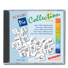 Schubi PicCollection 2 *Sale*