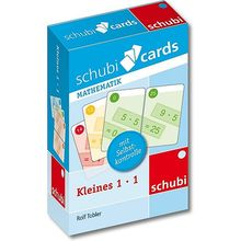 Schubicards Mathe