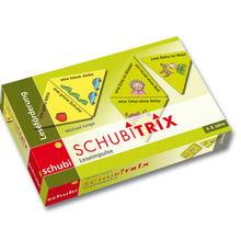 Schubitrix Leseförderung: Leseimpulse