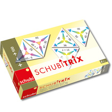 SCHUBITRIX Mathe