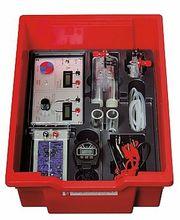 Schülerübungskasten Brennstoffzelle
