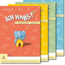Schulbücher SBA Volksschule