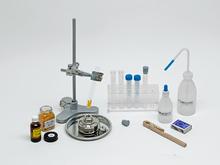 SEG Chemie III: Säuren/Laugen/Salze