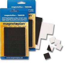 Selbstklebende Magnet-Takkis