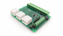 Sensoradapter für NI myDAQ