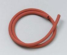 Sicherheits-Gasschlauch 10x2mm
