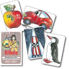 Silbolo + Silbensuche