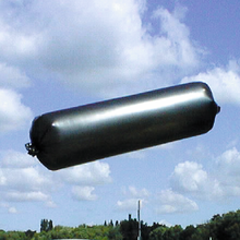 Solar-Zeppelin