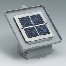 Solarmodul 1V