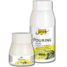 SOLO GOYA Pouring Fluid