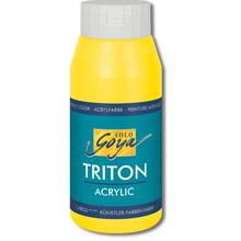 SOLO GOYA Triton Acrylic 750 ml *Aktion*
