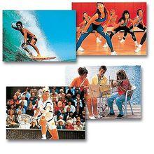 Sport und Freizeit Fotokarten *Sale*