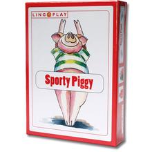 Sporty Piggy
