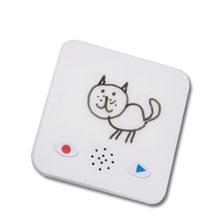Sprachrekorder mit Whiteboard