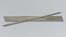 Stahlnadeln 210 cm, 10 Stück