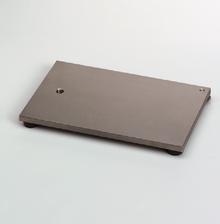 Stativplattenfuß 210X130mm