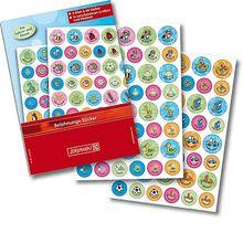 Stickerblock Belohnung