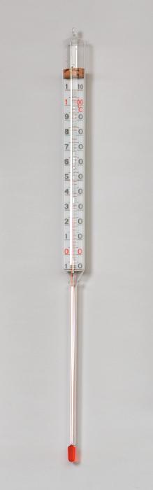 Stockthermometer -10 bis +110 °C