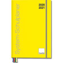 System-Schulplaner 2020/21 TimeTEX