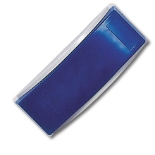 Tafellöscher blau