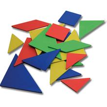 Tangram Kunststoff