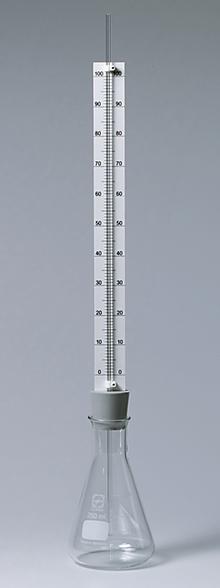 Thermometermodell