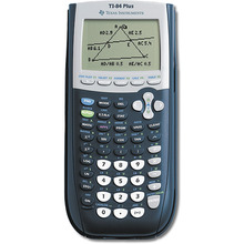 TI-84 Plus inkl. USB-Link