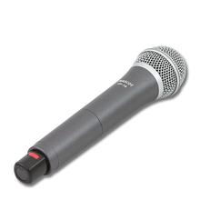 TLS Handmikrofon drahtlos