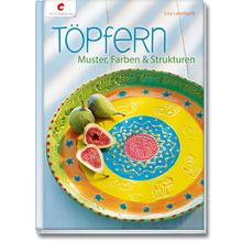 Töpfern - Muster, Farben & Strukturen