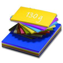 Tonpapier 130 g Mischpack