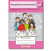 Übungsbuch Grundwortschatz DaZ