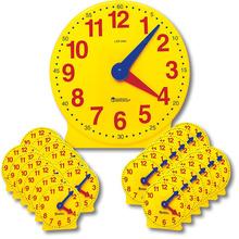 Uhren Klassensatz