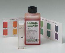Universal-Indikatorlösung mit Farbskala, pH 1-13, 100 ml