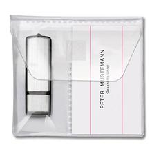 USB-Stick-Tasche selbstklebend