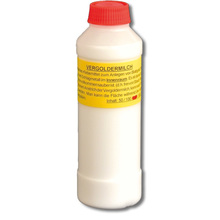 Vergoldermilch 250 ml