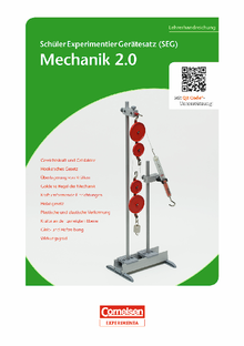 Versuchsanleitung Mechanik 2.0