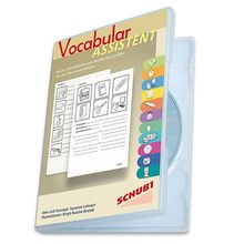 Vocabular Assisent CD-ROM