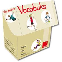 Vocabular Verben