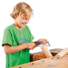 Werkpackungen, Holz, Werkzeug