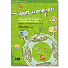 Wort-Transport-Mappen