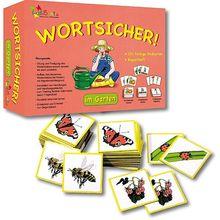 Wortsicher! *Sale*