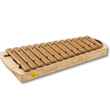 Xylophone Serie 1000, Grillodur-Stäbe