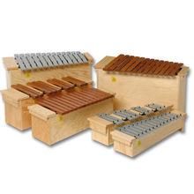 Xylophone Serie 1600