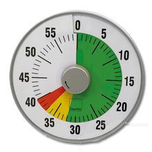 Zeitdauer-Uhr L mit Ampelscheibe
